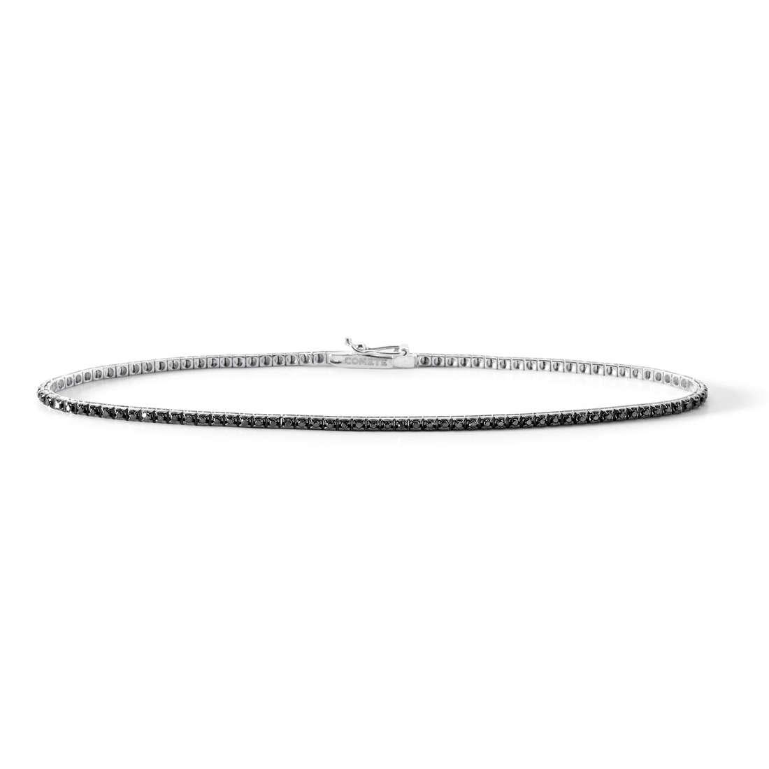 bracelet man jewellery Comete Pietre preziose colorate UBR 506 M18
