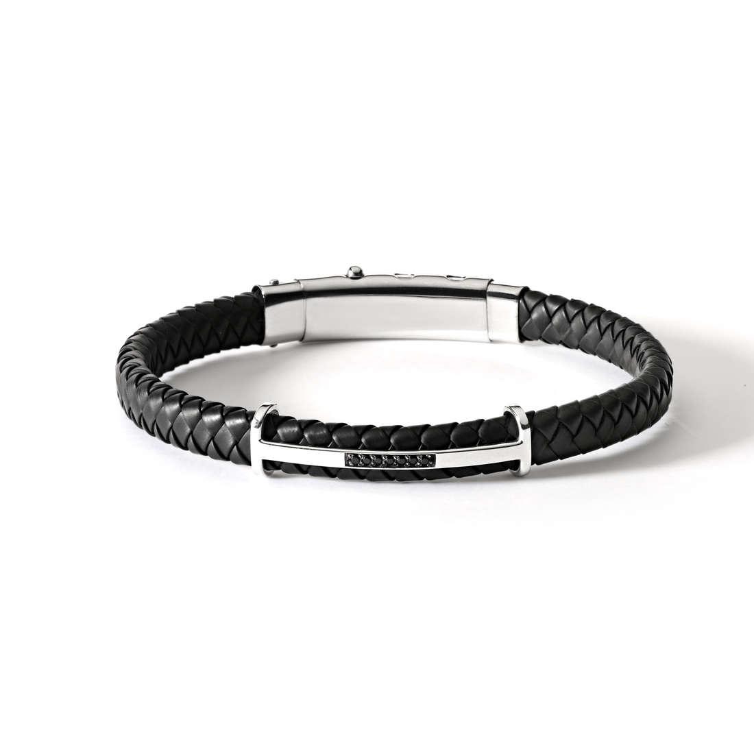 bracelet man jewellery Comete Random UBR 632