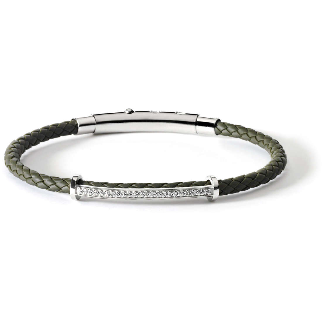 bracelet man jewellery Comete Random UBR 633
