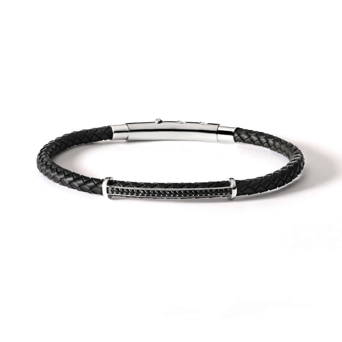 bracelet man jewellery Comete Random UBR 634