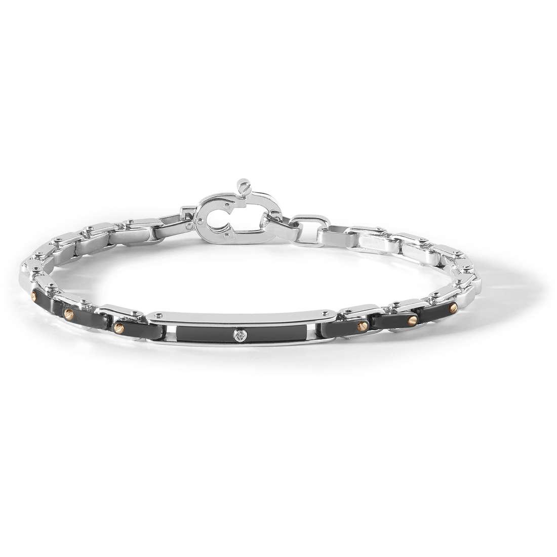 bracelet man jewellery Comete Reverse UBR 756