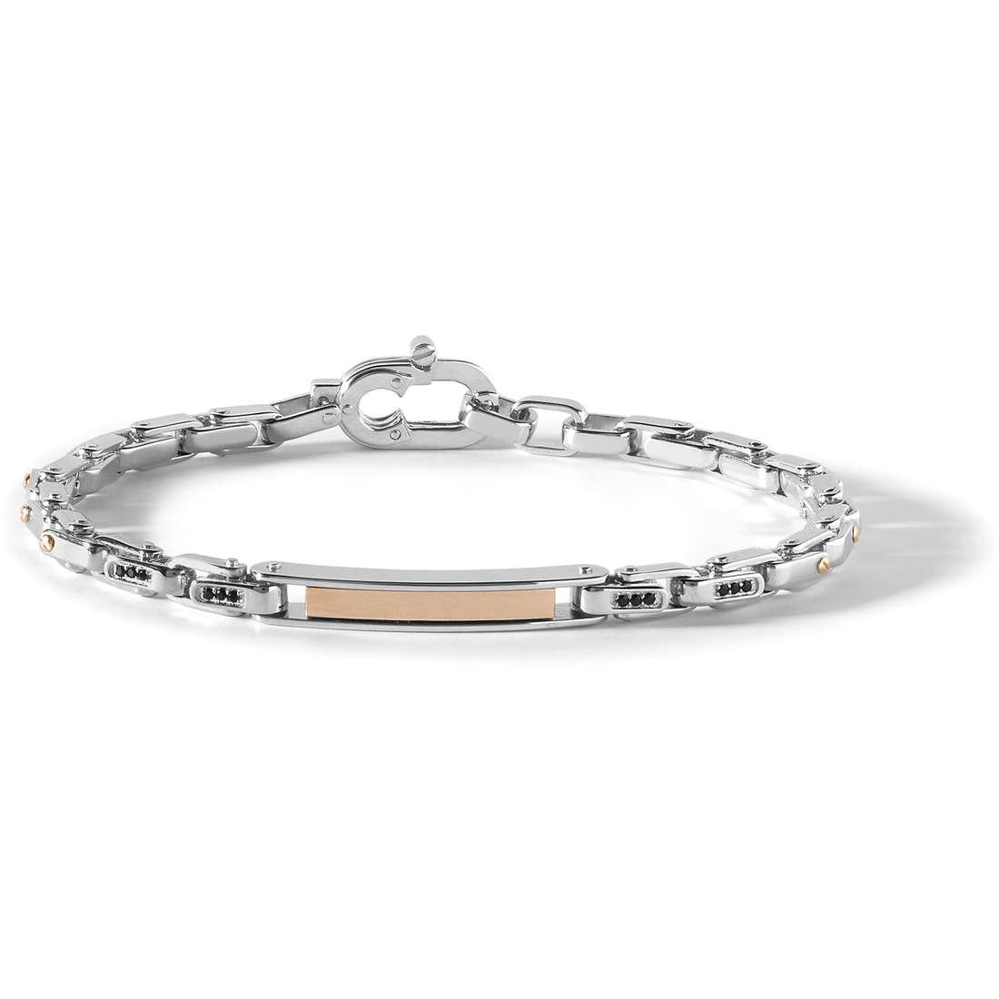 bracelet man jewellery Comete Reverse UBR 757