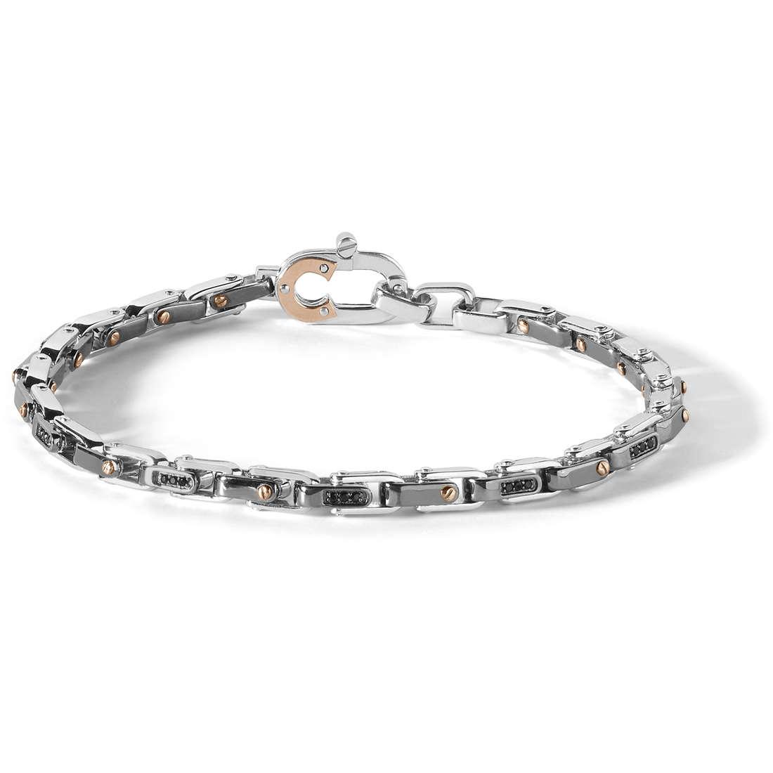 bracelet man jewellery Comete Reverse UBR 758