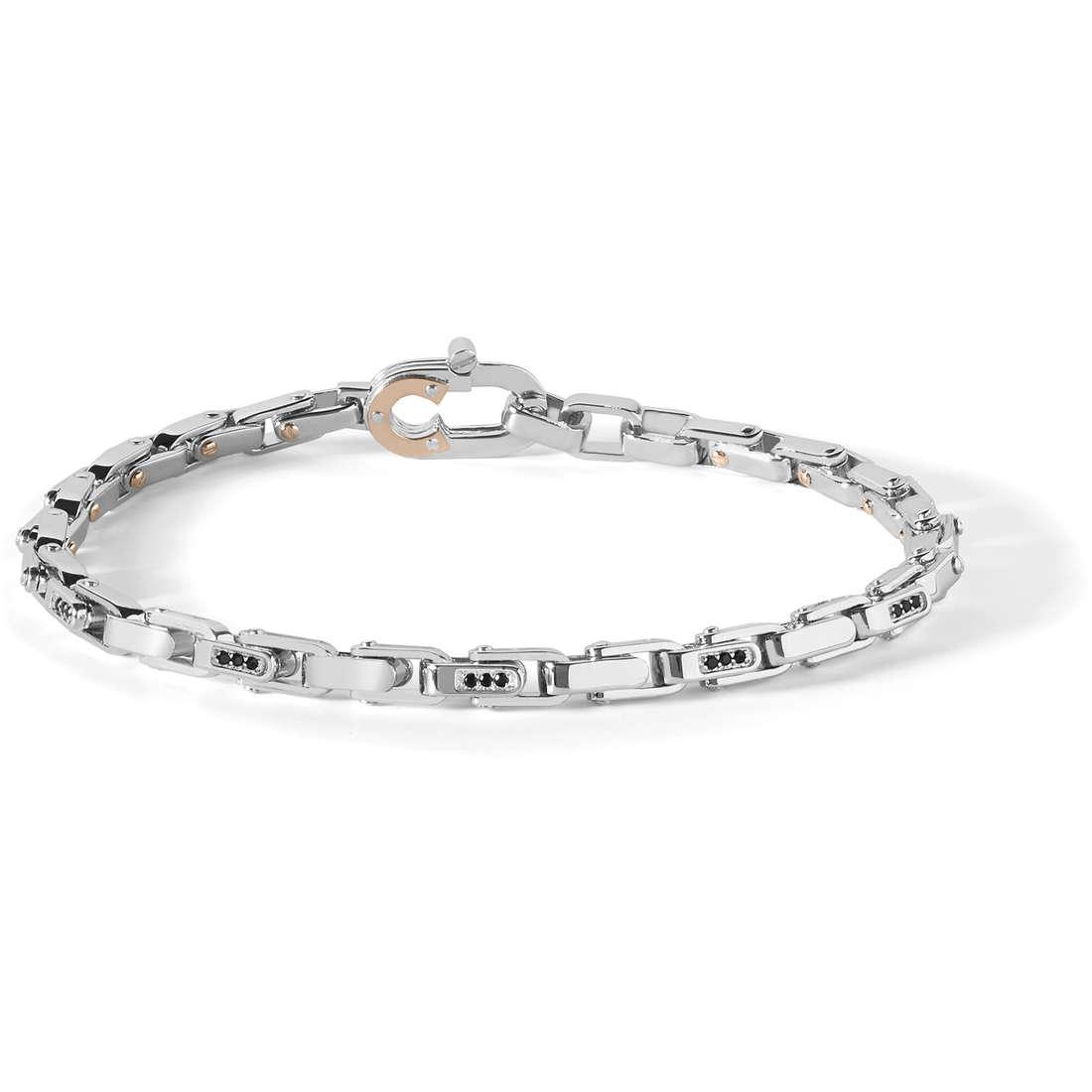 bracelet man jewellery Comete Reverse UBR 759