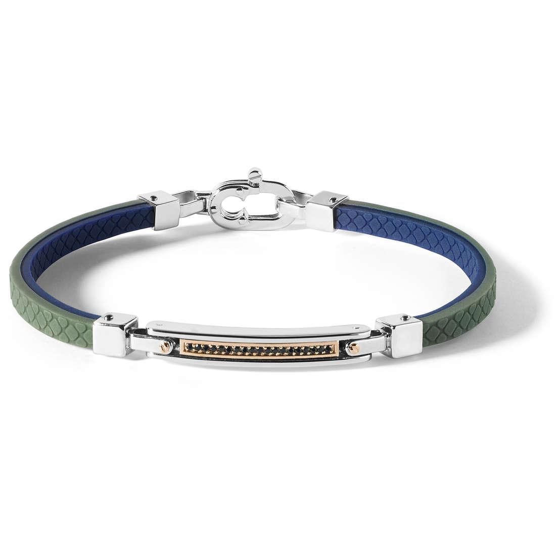 bracelet man jewellery Comete Reverse UBR 760