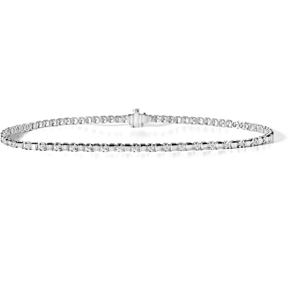 bracelet man jewellery Comete Tennis UBR 556 M20