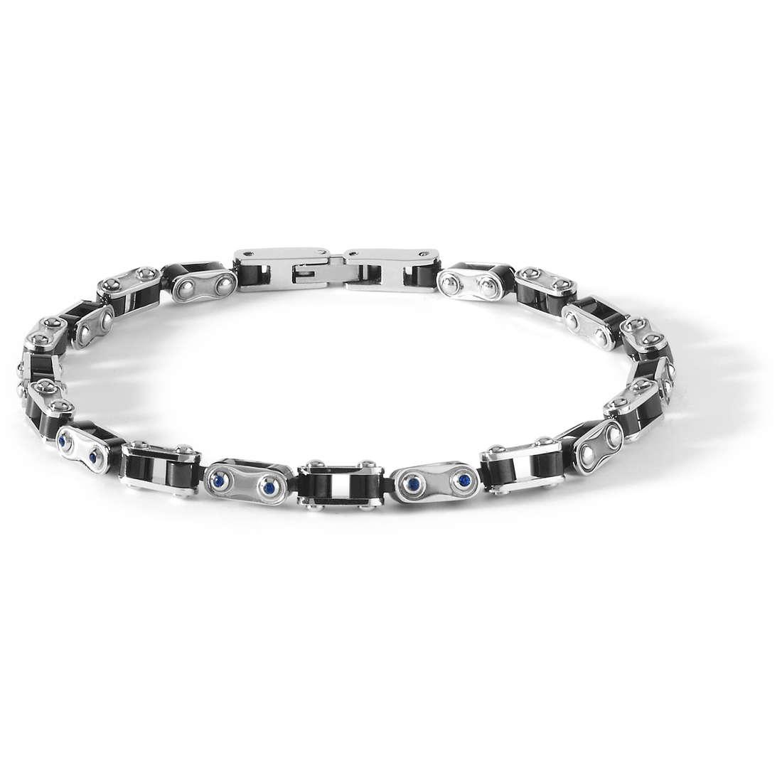 bracelet man jewellery Comete Traguardi UBR 734