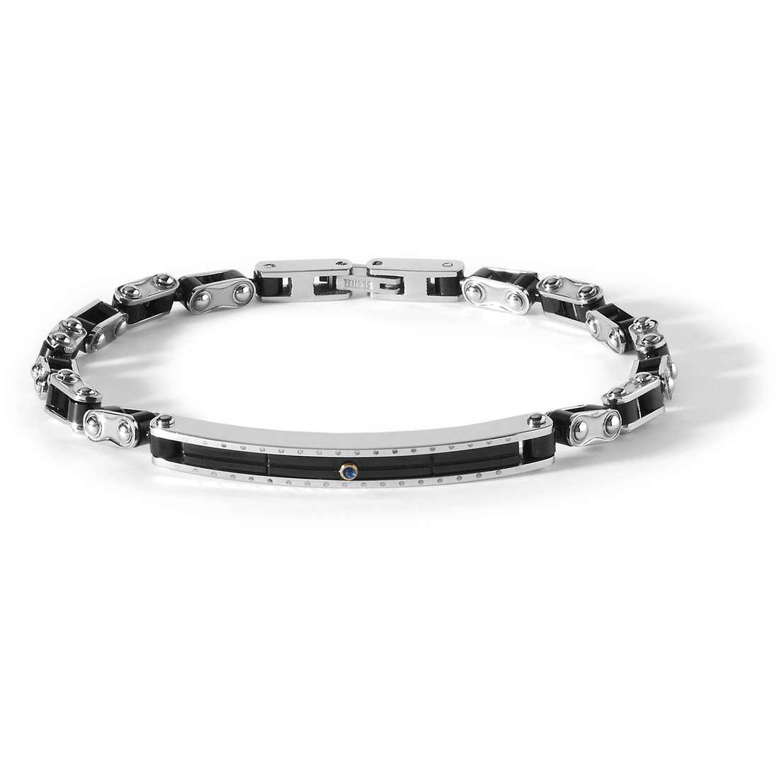 bracelet man jewellery Comete Traguardi UBR 737