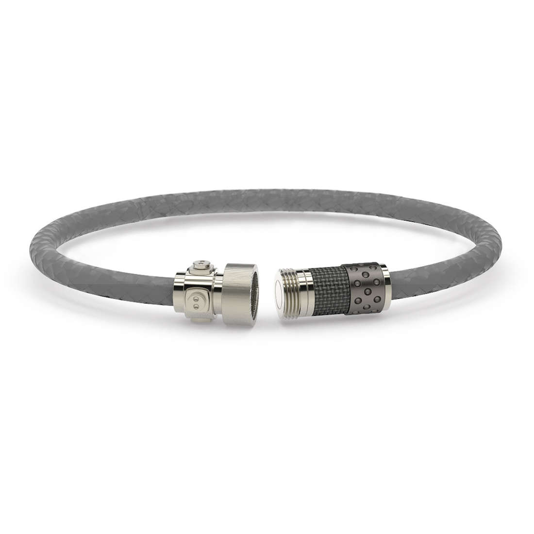bracelet man jewellery Comete Turbo UBR 789