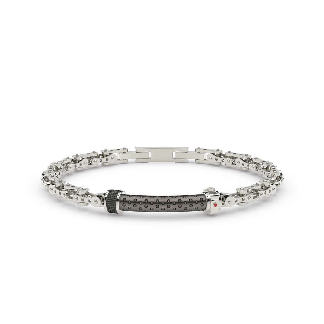 bracelet man jewellery Comete Turbo UBR 792