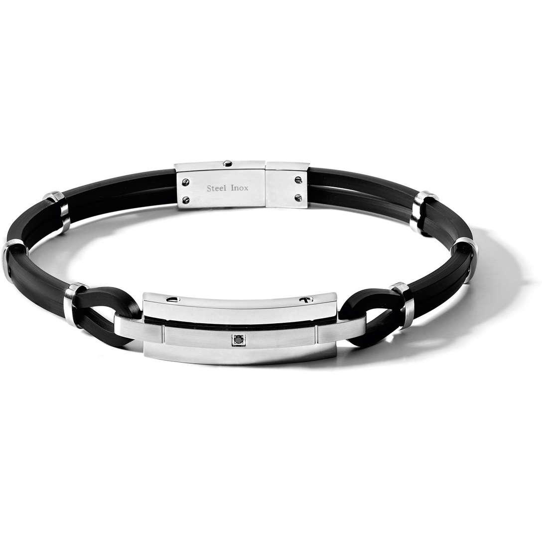 bracelet man jewellery Comete UBR 239
