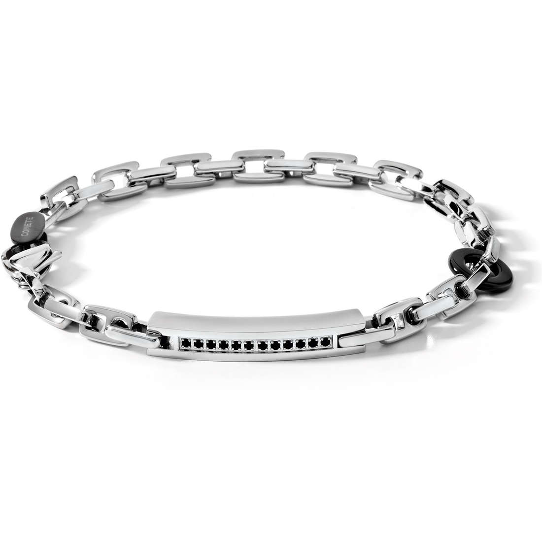 bracelet man jewellery Comete UBR 305