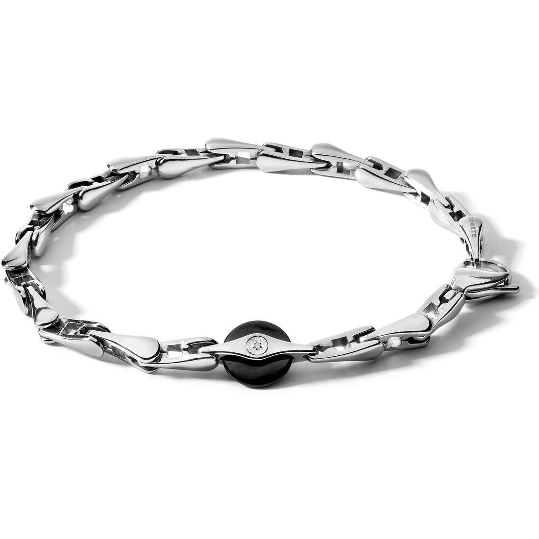 bracelet man jewellery Comete UBR 318