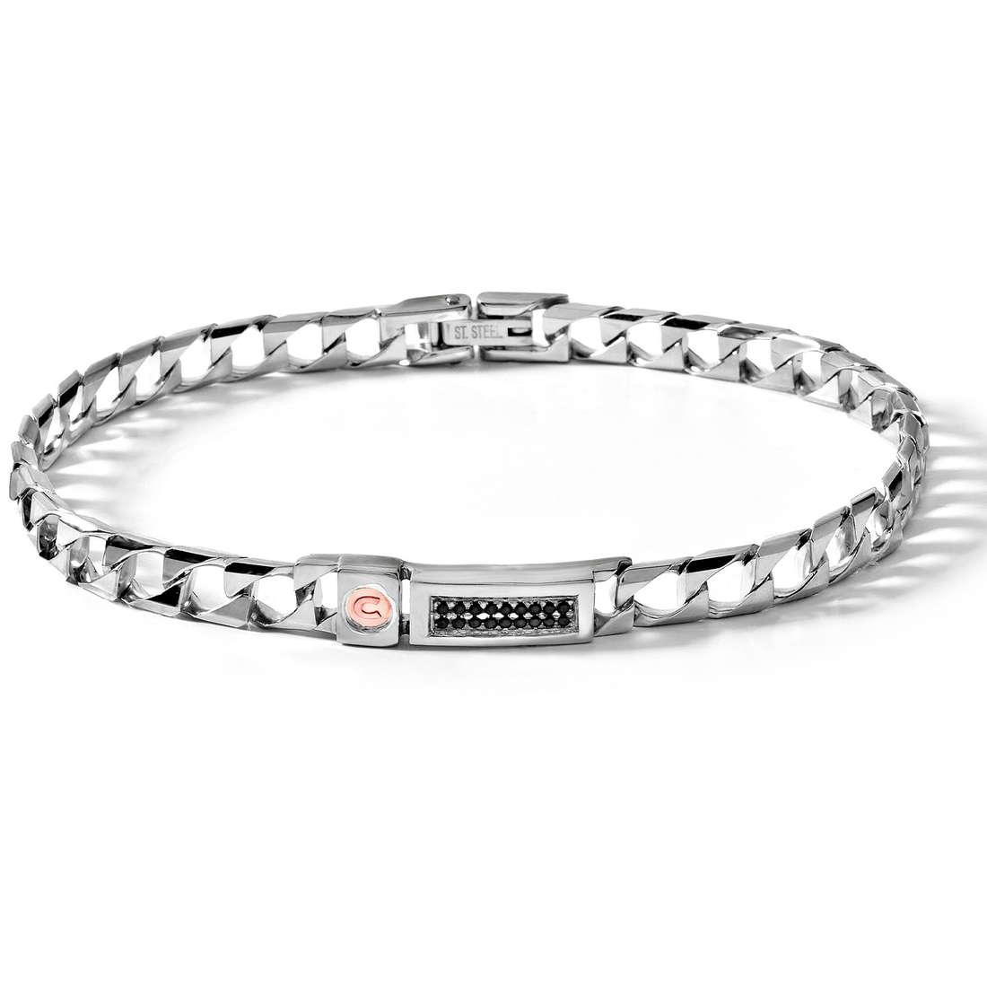bracelet man jewellery Comete UBR 320