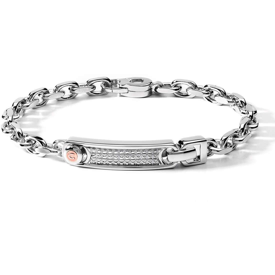 bracelet man jewellery Comete UBR 330