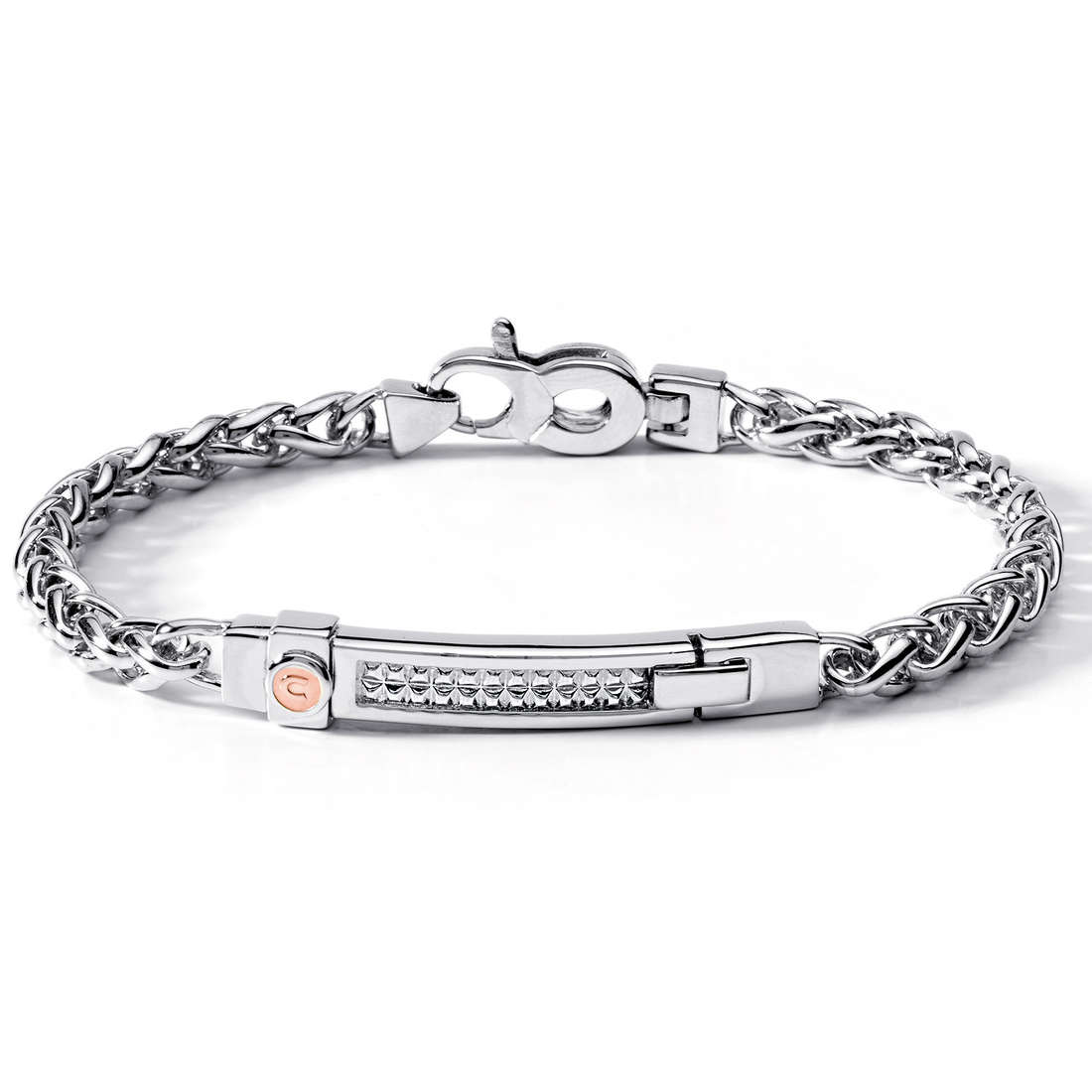 bracelet man jewellery Comete UBR 331