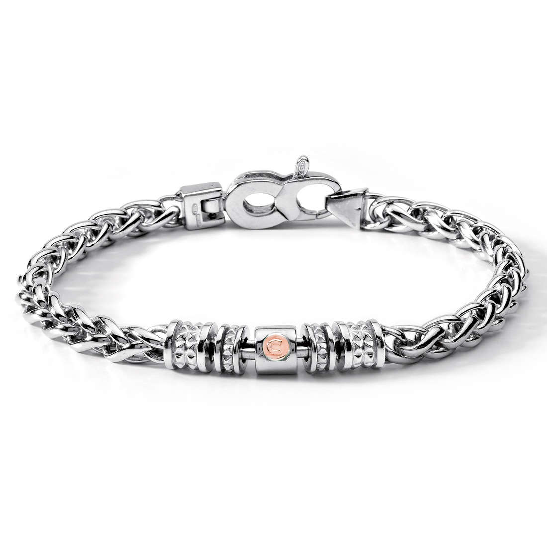 bracelet man jewellery Comete UBR 333