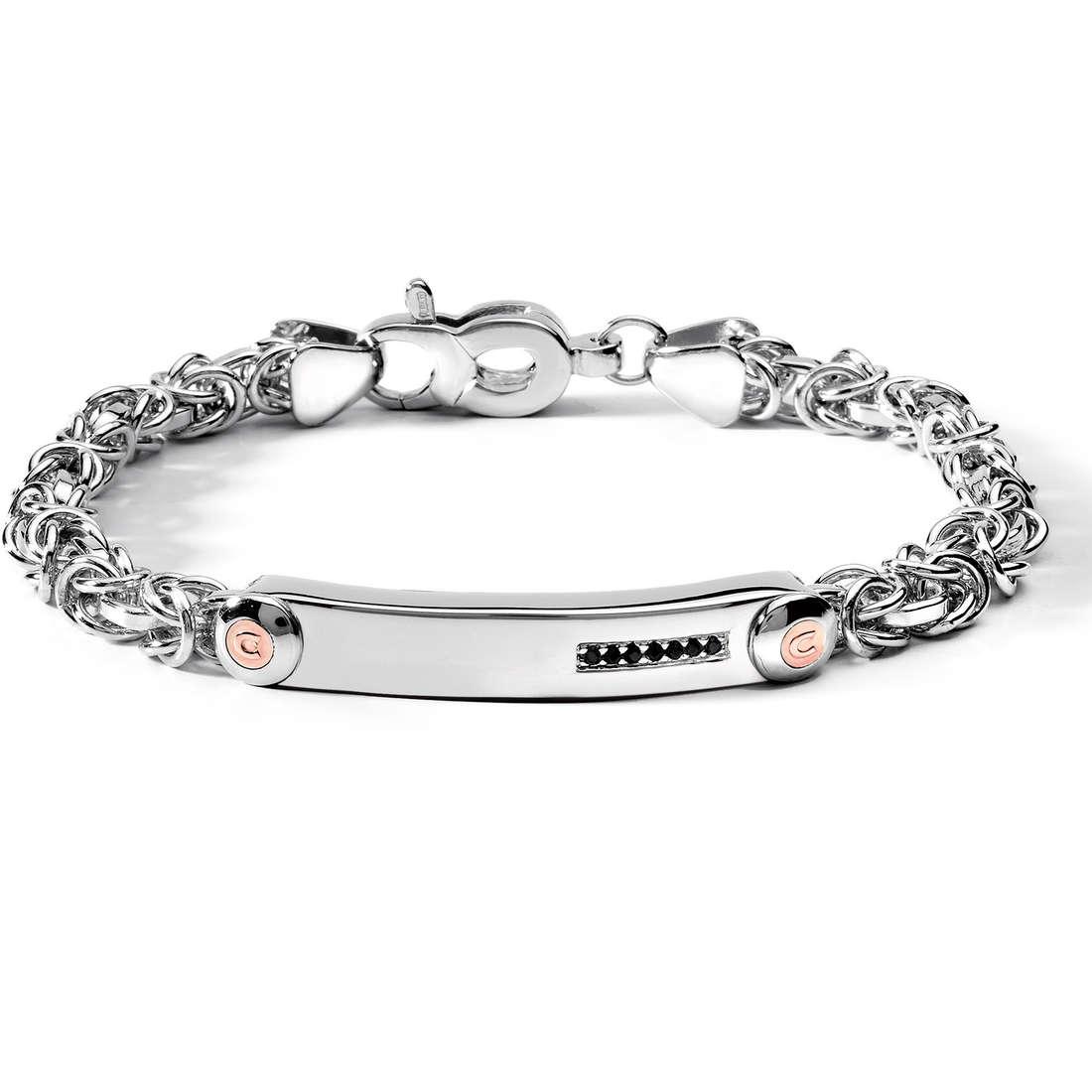 bracelet man jewellery Comete UBR 337