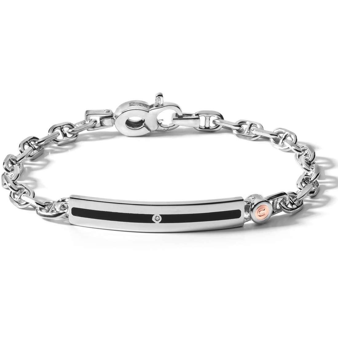 bracelet man jewellery Comete UBR 347