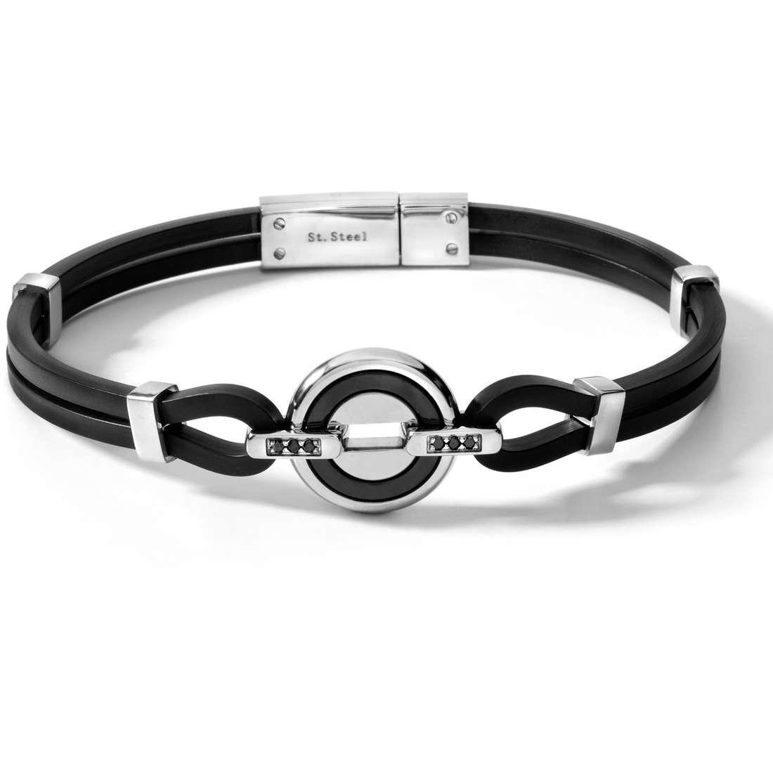 bracelet man jewellery Comete UBR 351
