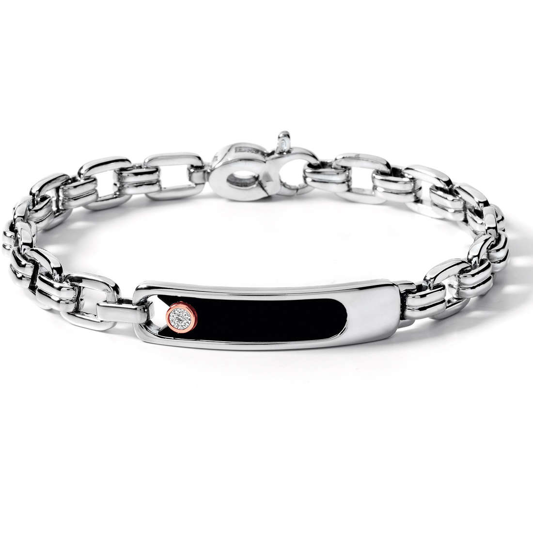 bracelet man jewellery Comete UBR 360