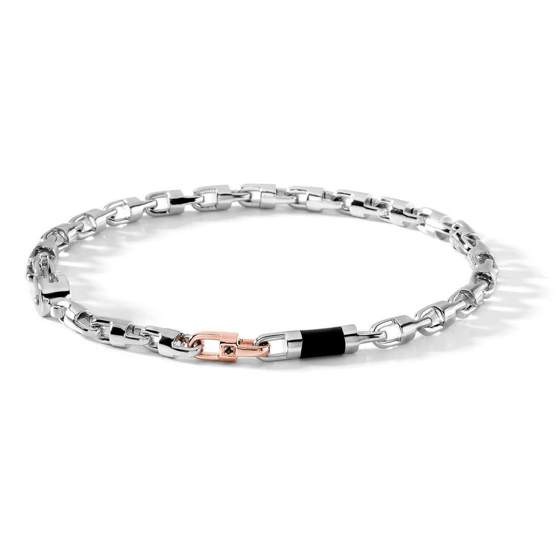 bracelet man jewellery Comete UBR 381