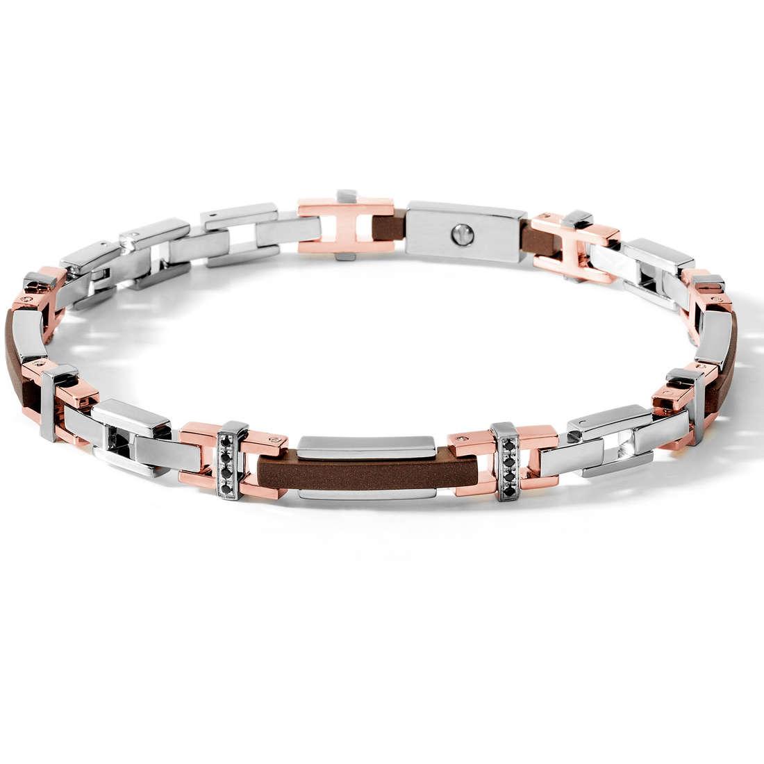 bracelet man jewellery Comete UBR 385