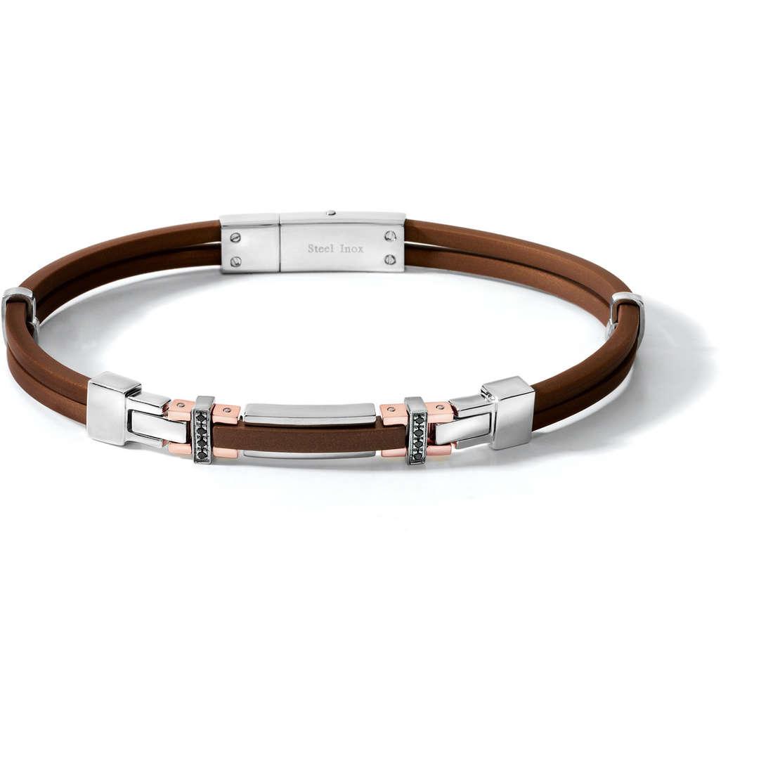 bracelet man jewellery Comete UBR 386