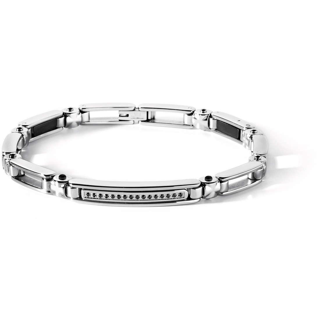 bracelet man jewellery Comete UBR 406