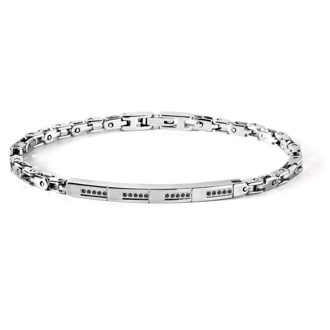 bracelet man jewellery Comete UBR 429