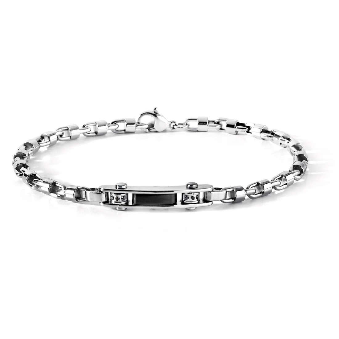 bracelet man jewellery Comete UBR 434