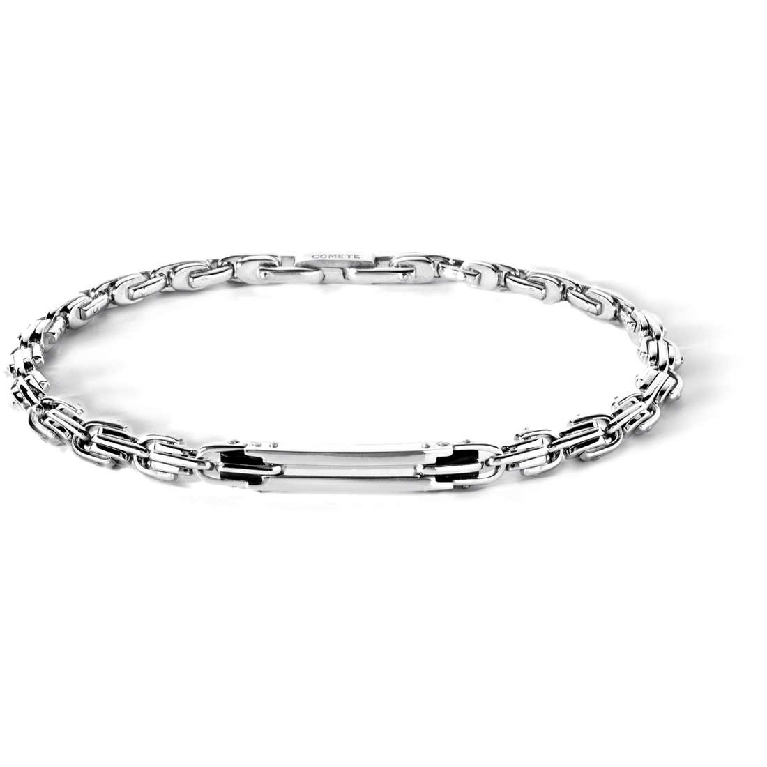 bracelet man jewellery Comete UBR 451
