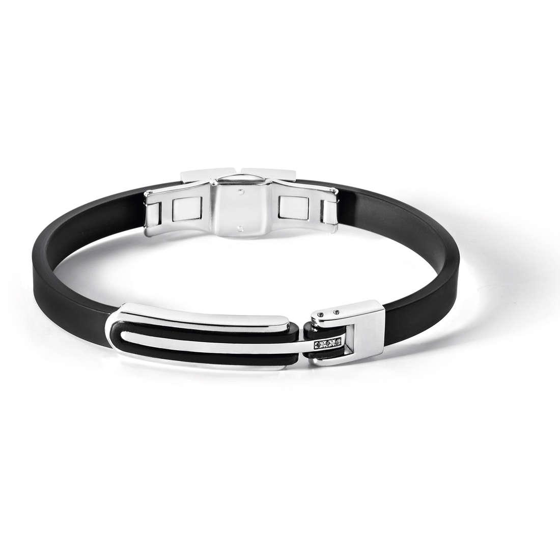 bracelet man jewellery Comete UBR 452
