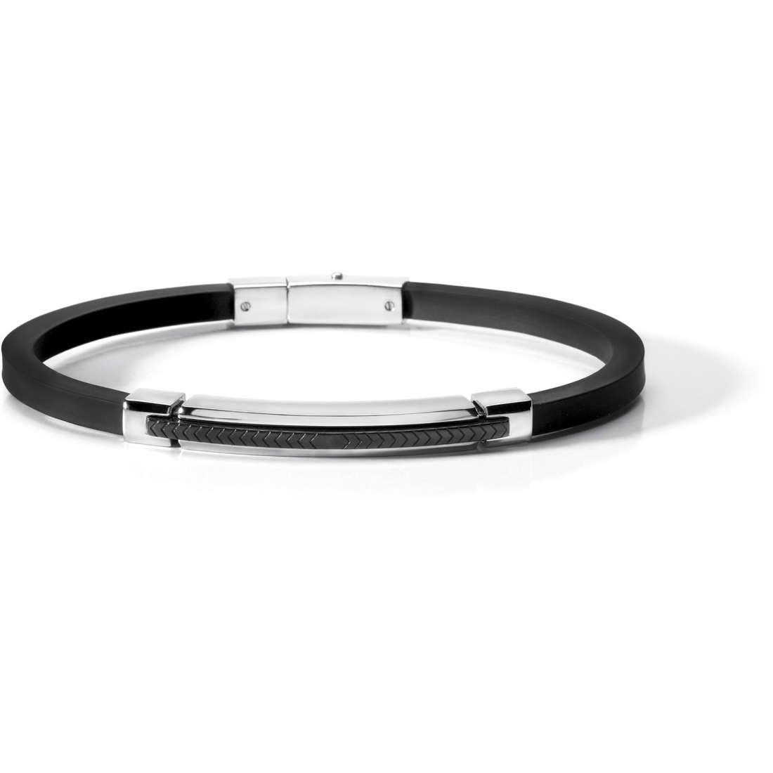 bracelet man jewellery Comete UBR 458