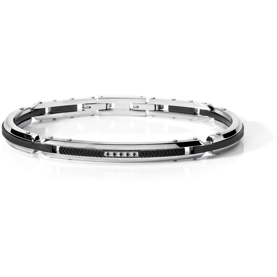 bracelet man jewellery Comete UBR 459