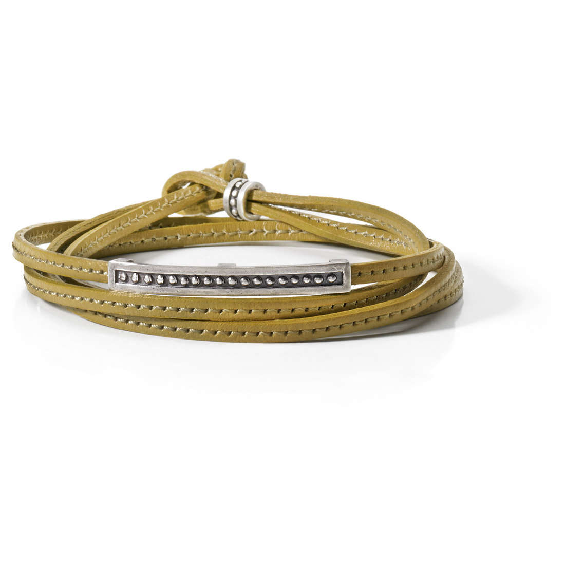 bracelet man jewellery Comete UBR 477