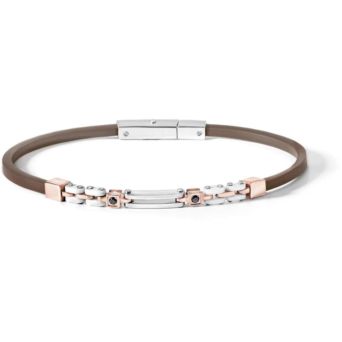 bracelet man jewellery Comete UBR 493