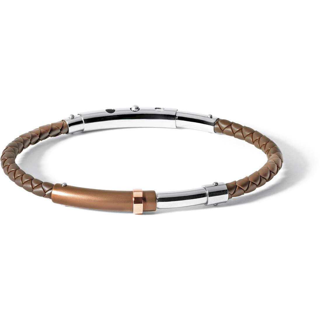 bracelet man jewellery Comete UBR 524