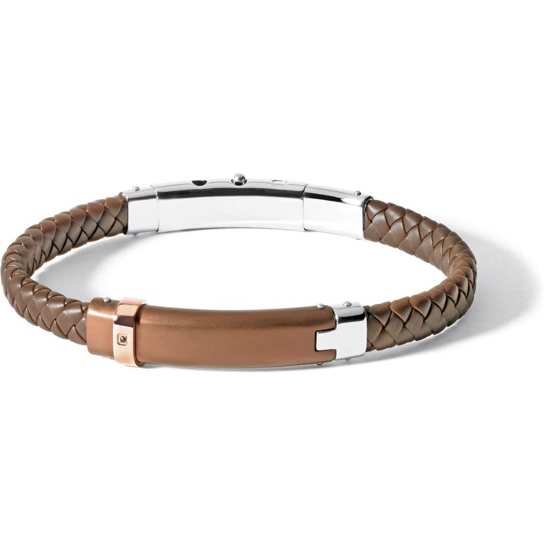 bracelet man jewellery Comete UBR 527