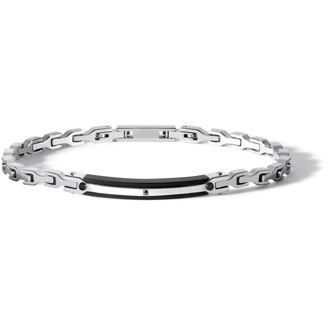 bracelet man jewellery Comete UBR 571