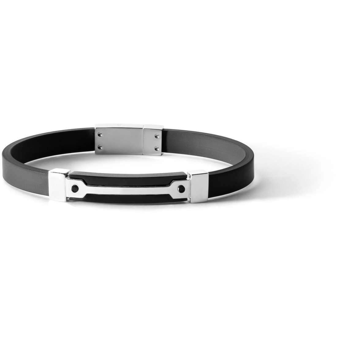 bracelet man jewellery Comete UBR 572