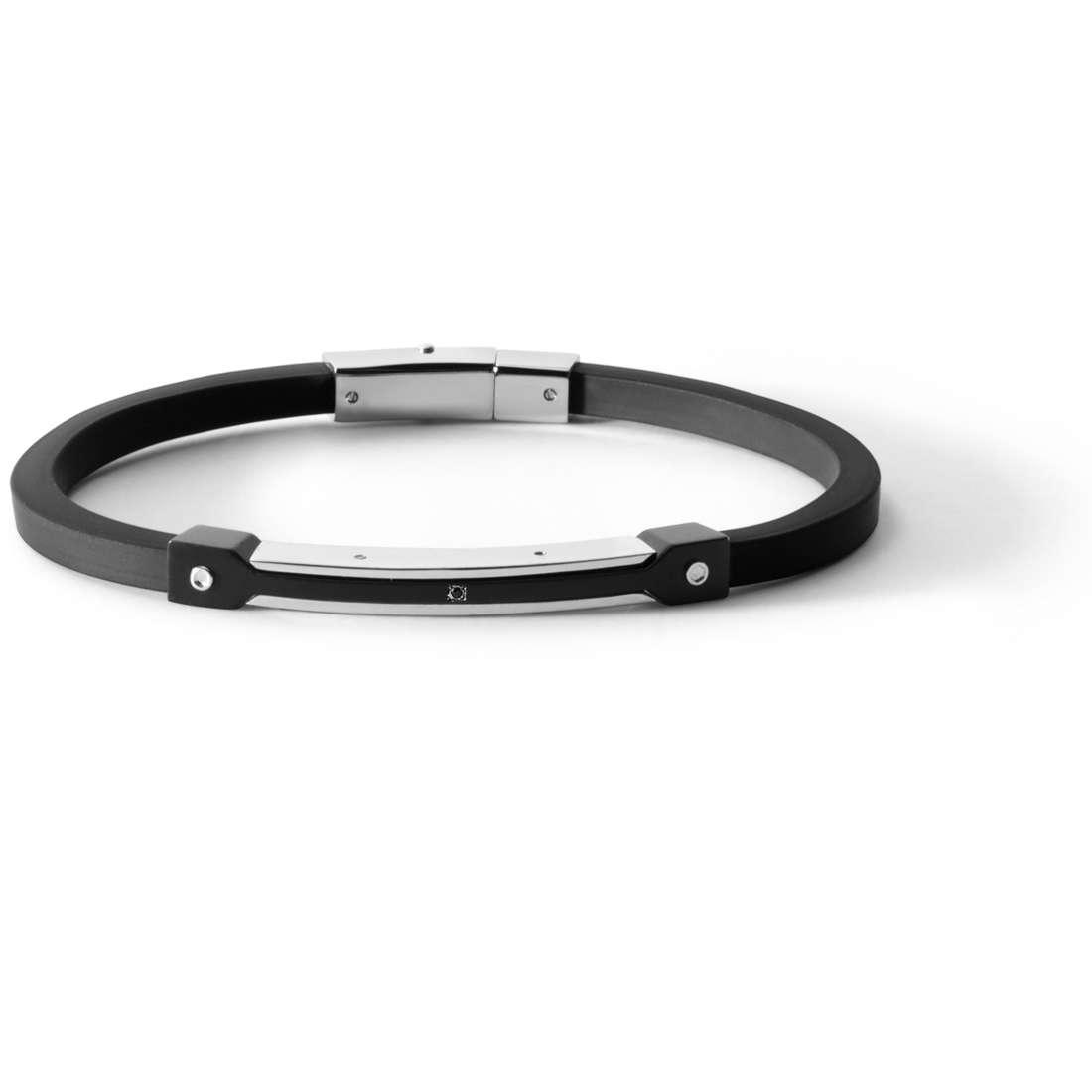 bracelet man jewellery Comete UBR 573