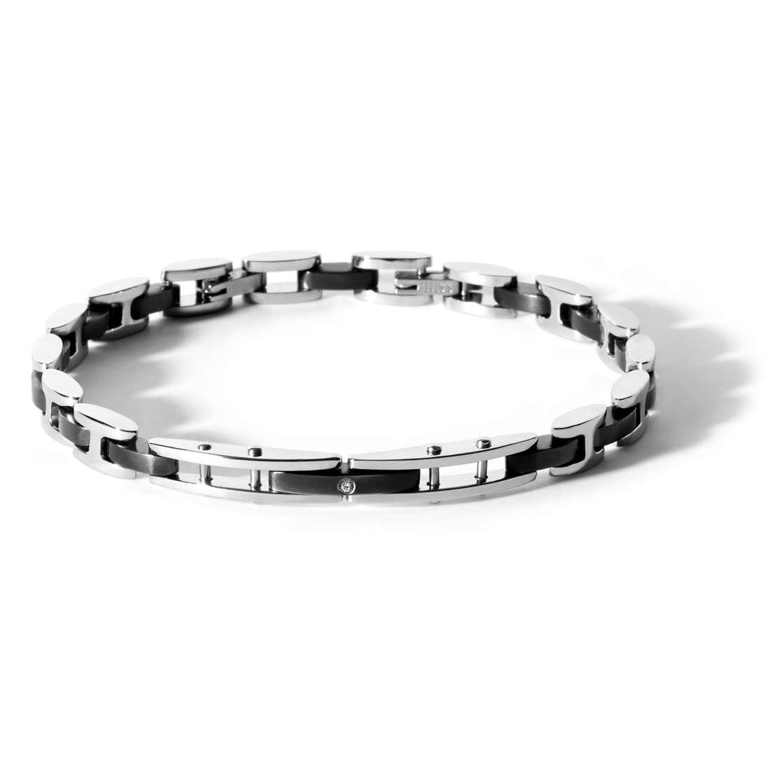 bracelet man jewellery Comete UBR 576
