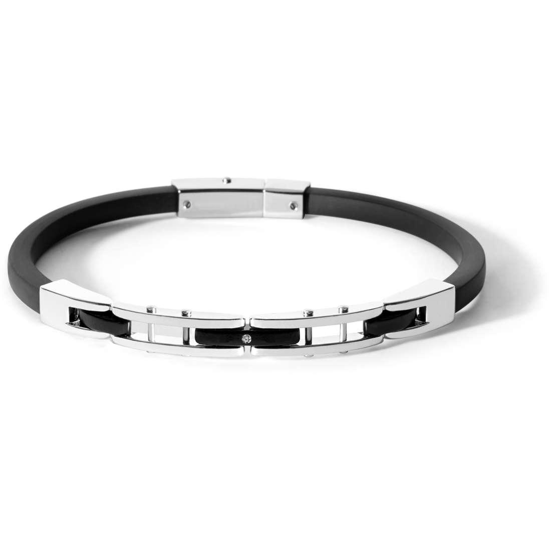 bracelet man jewellery Comete UBR 577