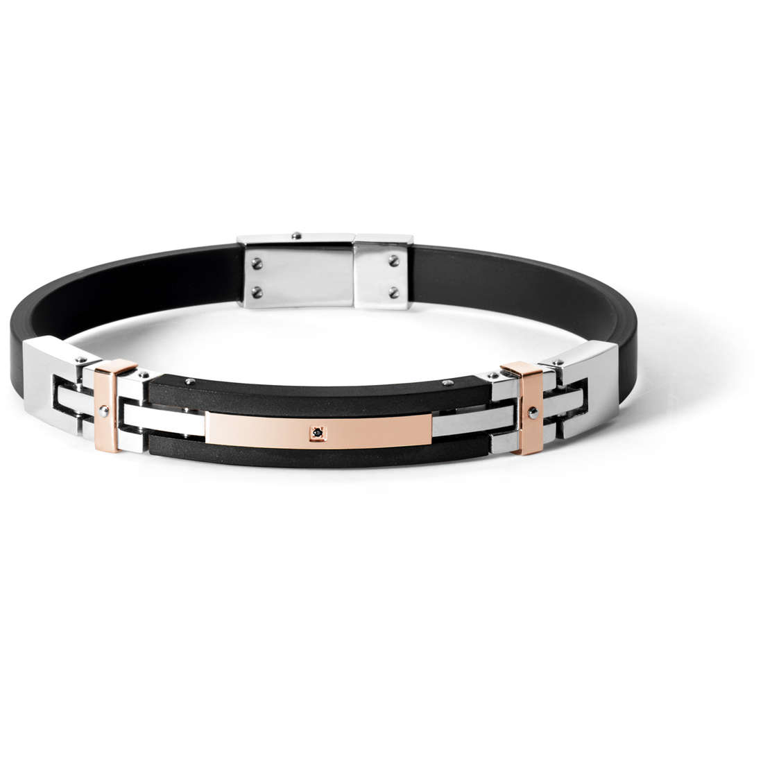 bracelet man jewellery Comete UBR 581