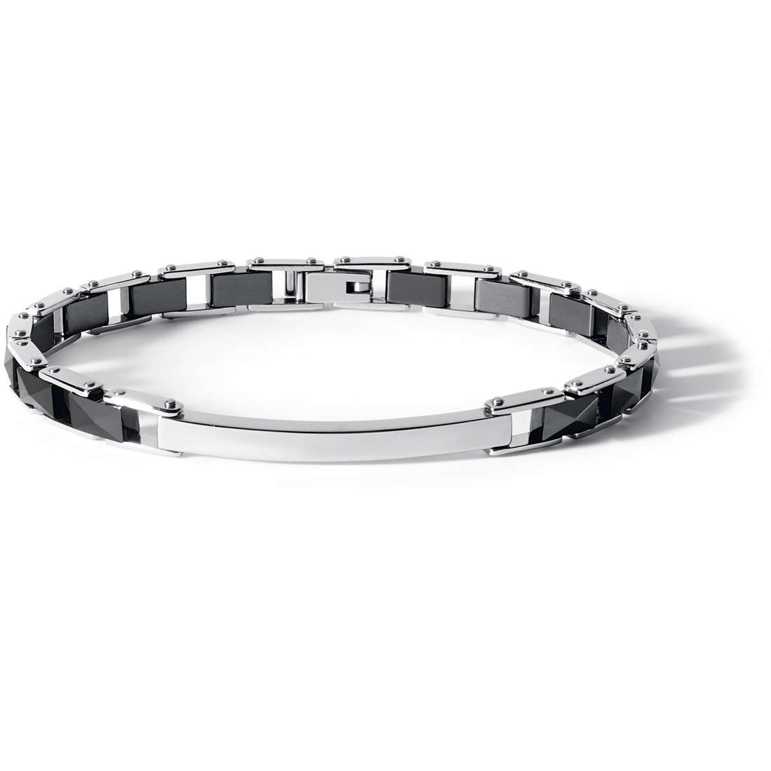 bracelet man jewellery Comete UBR 582