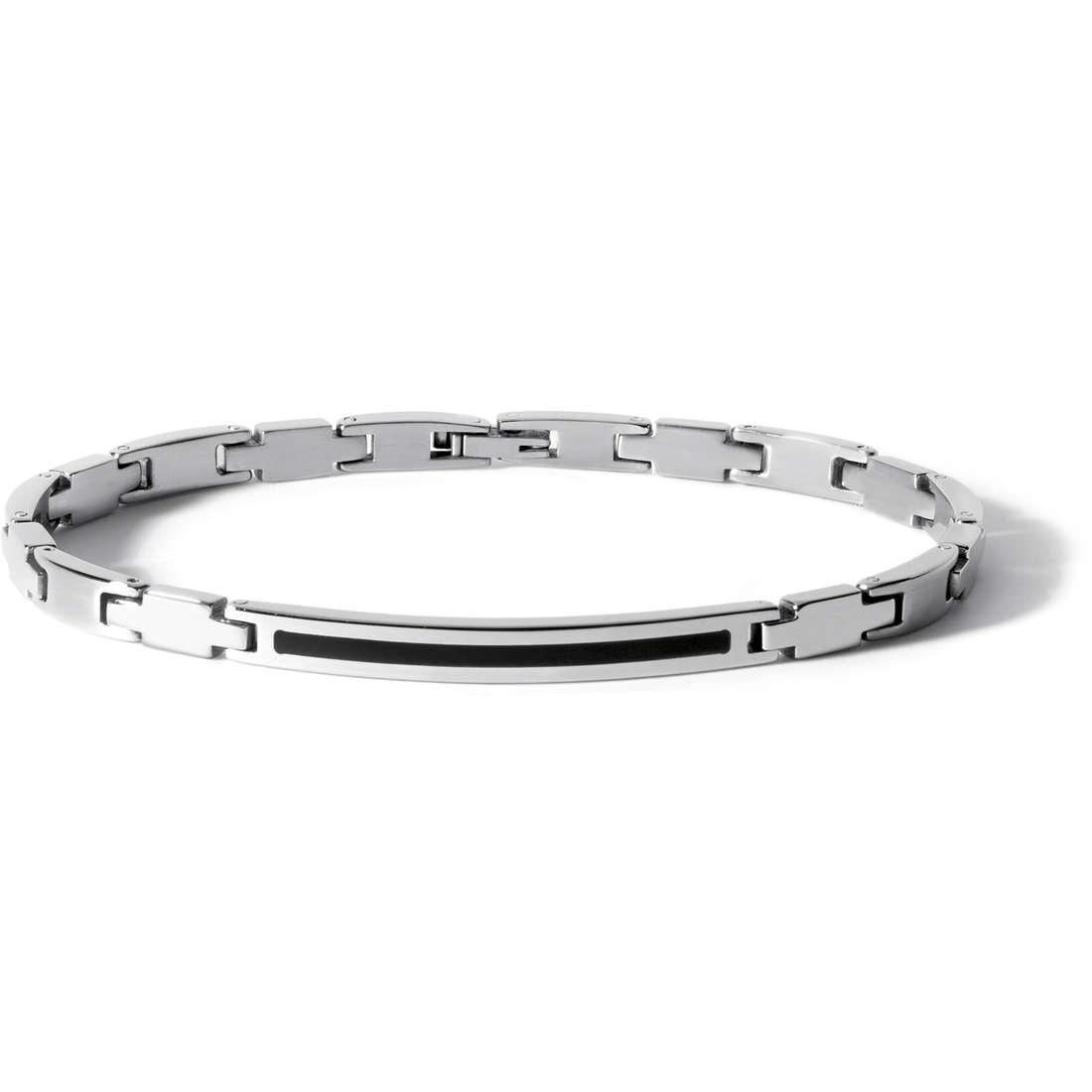 bracelet man jewellery Comete UBR 584