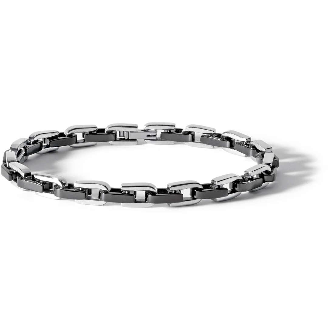 bracelet man jewellery Comete UBR 585