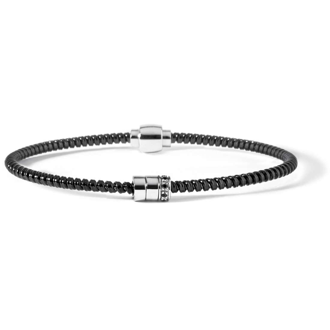 bracelet man jewellery Comete UBR 590