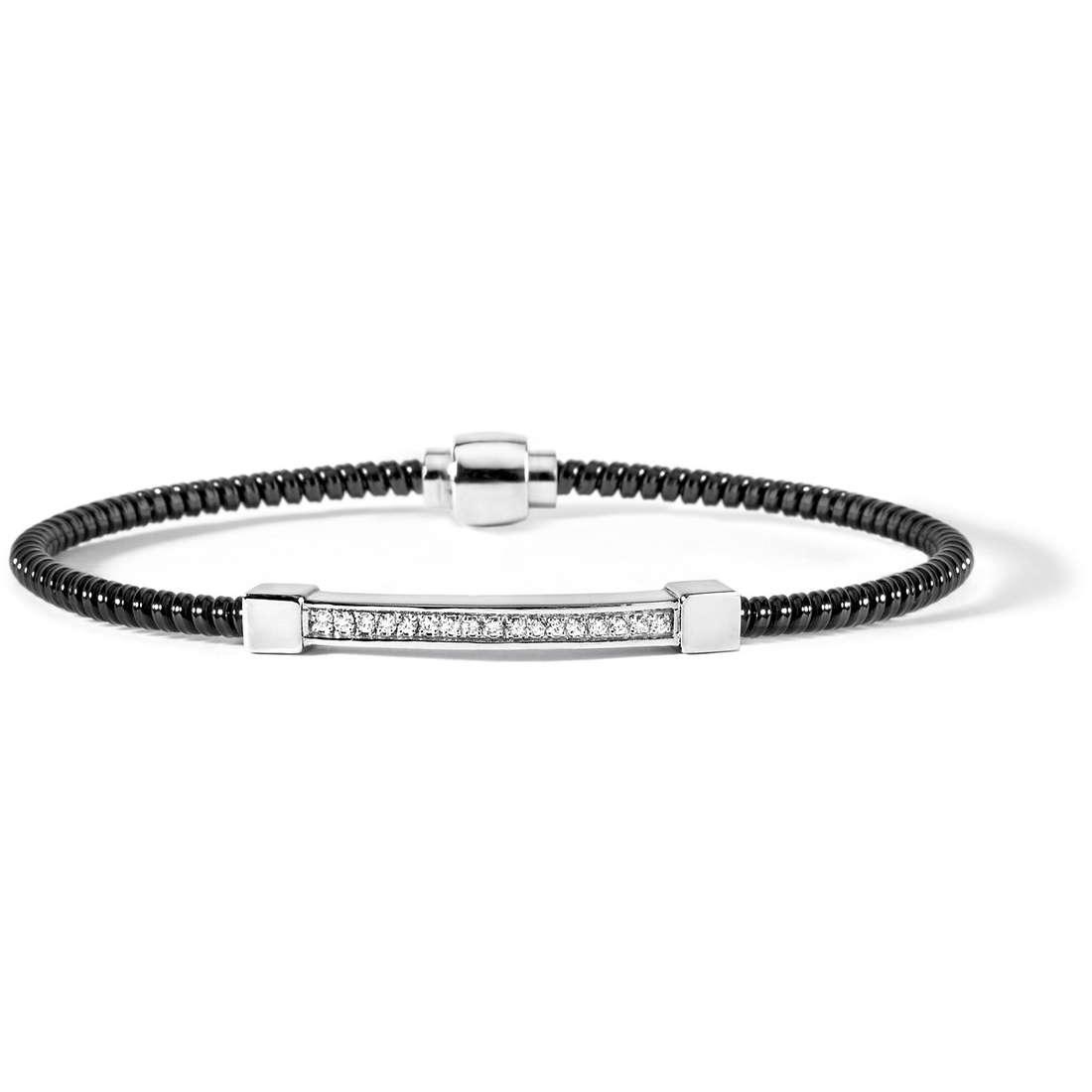 bracelet man jewellery Comete UBR 593